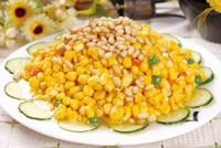 玉米菜图片