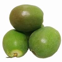 酸木瓜云南大理新鲜水果,泡酒白木瓜蜜饯果脯片