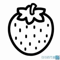 水果的图片简笔画