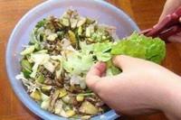 矾肥水好处 提高有机肥的肥效,能补