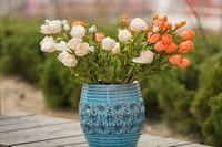 家里放假花好不好?从风水学讲建议少放假花或不放