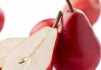 红啤梨的功效与作用及禁忌