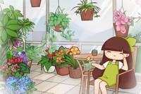 这9种菊花,一到夏天爆成海,越看越想