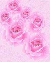 玫瑰花图案大全