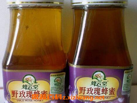 野玫瑰蜂蜜有什么作用与功效