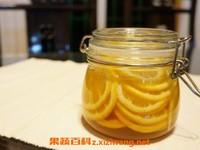 柠檬蜜的功效与作用