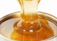 老蜂蜜的功效与作用