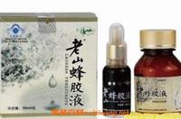 老山蜂胶的功效与作用 老山蜂胶的食用方法