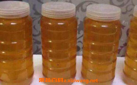 一杯清水辨别蜂蜜真假 如何监别蜂蜜真假