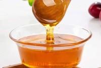 枣花蜜的功效与作用 枣花蜜怎么吃好