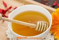蜂蜜醋水的作用与功效