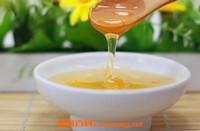 槐花蜂蜜的作用与功效 喝槐花蜂蜜的好处