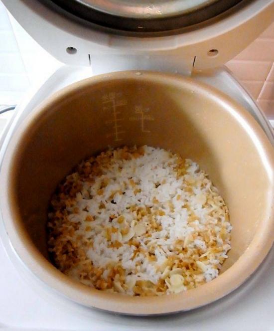燕麦米的做法:一般人均可食用燕麦,特