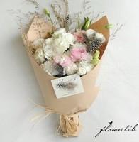 送桔梗花是什么意思,真诚不变的爱