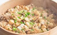 糯米饭怎么做好吃,蒸糯米饭的最简单做法