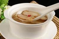 松茸菌汤怎么做好喝,松茸汤的做法