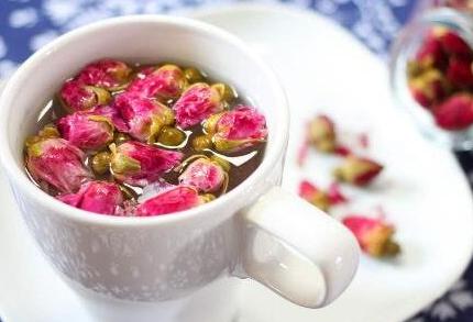 坚持喝一个月玫瑰花茶会怎样,喝玫瑰花茶两个月感受