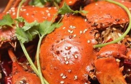 螃蟹怎么做好吃又简单,螃蟹怎么洗干净去内脏