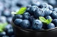蓝莓吃多了会怎么样,腹胀腹泻体质变寒/容易患病