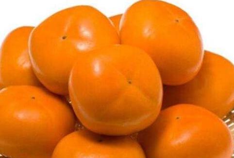 脆柿子是什么,脆柿子怎么吃要削皮吗