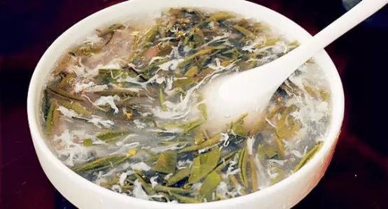 莼菜汤为什么会有酸味?了解这些 你