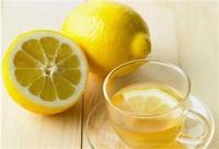 柠檬用凉白开泡可以吗,可以冲泡但是