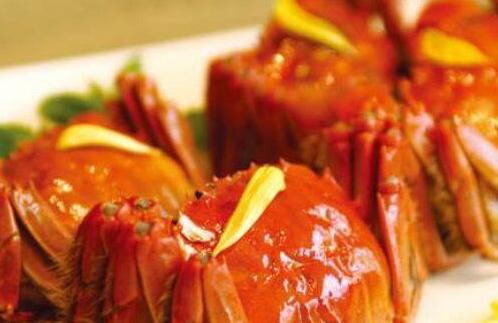 吃螃蟹不能吃什么水果,与螃蟹相克的食物和水果