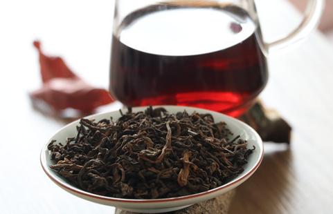 熟茶是什么茶,熟茶的特点和口感