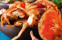 螃蟹怎么分公母,螃蟹公的好吃还是母的好吃
