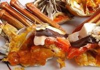 螃蟹吃多了会怎么样,螃蟹吃多了怎么补救