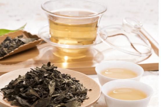 还不知道老白茶的泡法?五种养生又方便的泡法随你选择!