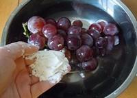 葡萄怎么洗才干净,五种方法教你洗出干净的葡萄