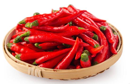 小米椒应该如何做辣椒酱?自己做的辣椒酱好吃到能多吃两碗饭!