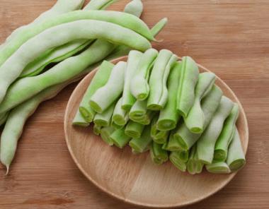 扁豆怎么炒好吃?扁豆炒肉为什么这么好吃?