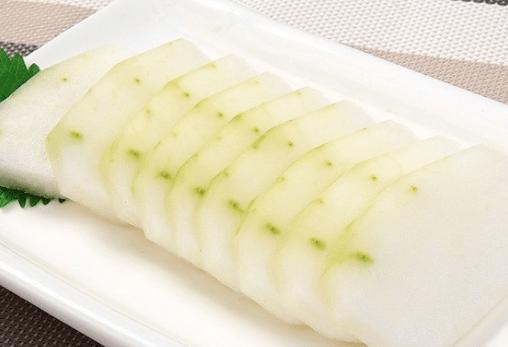 冬瓜怎么炒?炒冬瓜的步骤介绍!