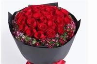 33朵玫瑰代表什么,爱你三生三世/生生世世的爱情