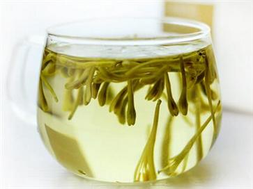 冬天喝什么养生茶 六款冬季养生茶最有效