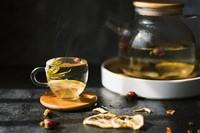 养生茶饮保健 八种养生茶推荐饮用