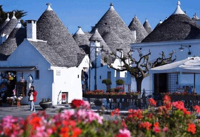 世界上最美的7个鲜花小镇子,看完有没有心动的感觉?