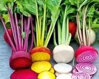 盘点最奇葩的蔬菜:稀奇古怪的品种,一起来看看,你都吃过几个?