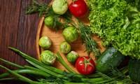 上火就食用这18种蔬菜,你绝对想不到哦~