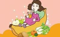 孕妇怀孕时期不能吃的蔬菜,好好的呵护不要乱吃
