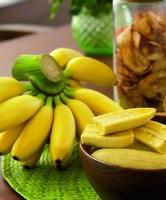 香蕉图片集锦 有没有诱惑到你